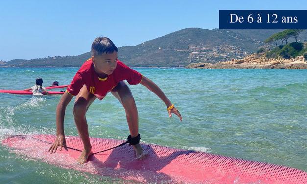 SURF AUX SABLES D'OLONNE
