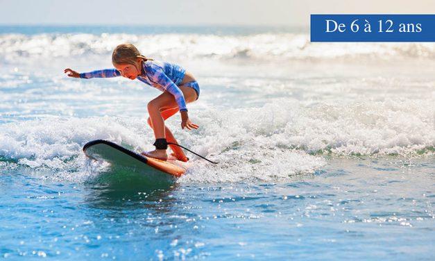 SURF AUX SABLES